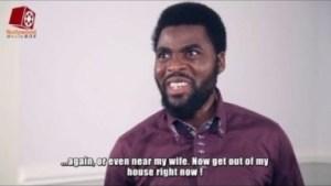 Video: EERETA - Latest 2017 Yoruba Movie starring Ibrahim Chatta | Wale Okunnu| Madam Saje